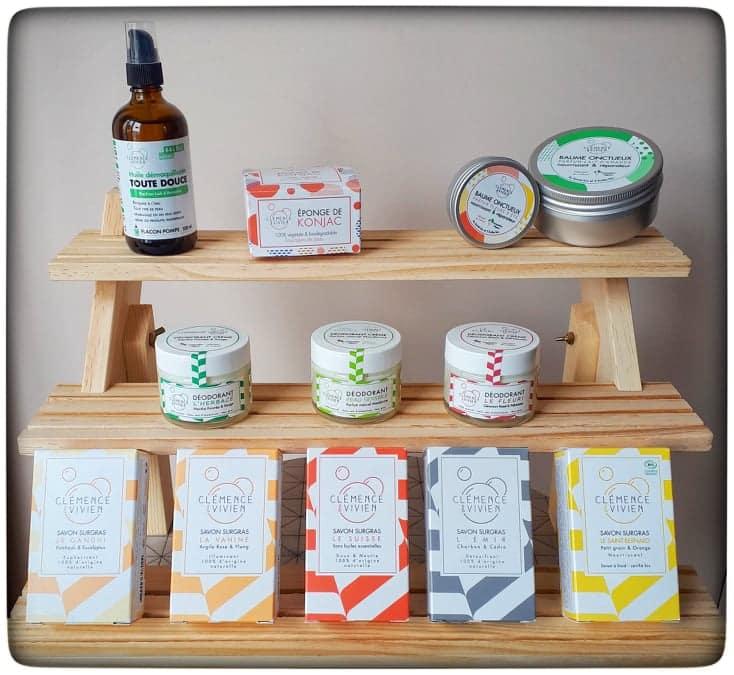 Photo des produits Clémence et Vivien, esthéticienne Emeline Esthétique 85130 La Verrie